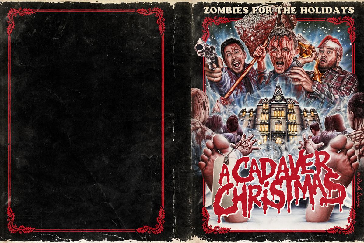 acc_dvd - A Cadaver Christmas