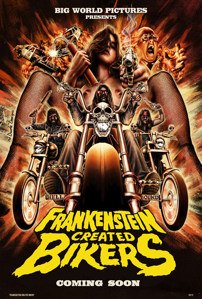 Daily Grindhouse | Ella Jonas Farlinger Archives - Daily