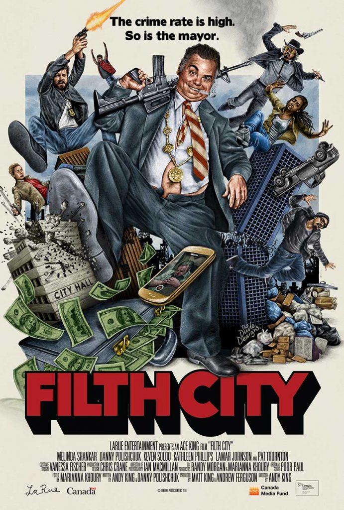 City ford movie