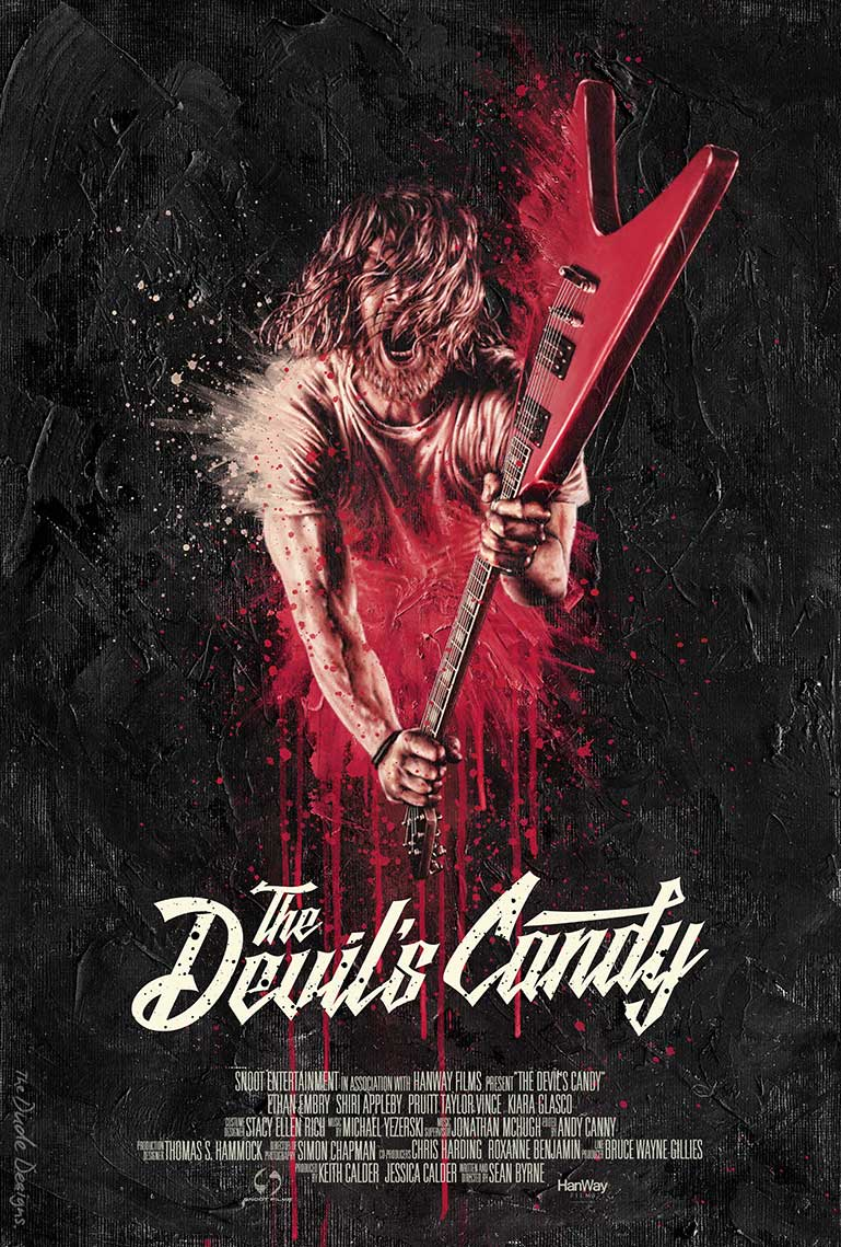 Devil's Candy B