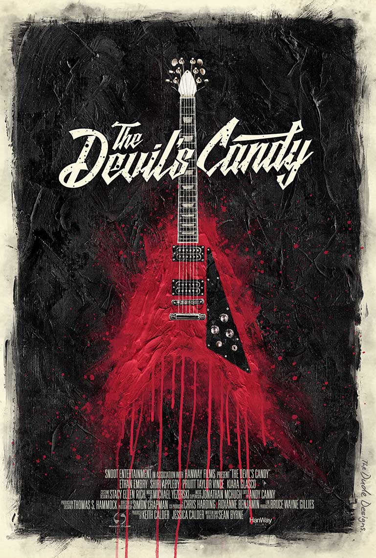 Devil's Candy A