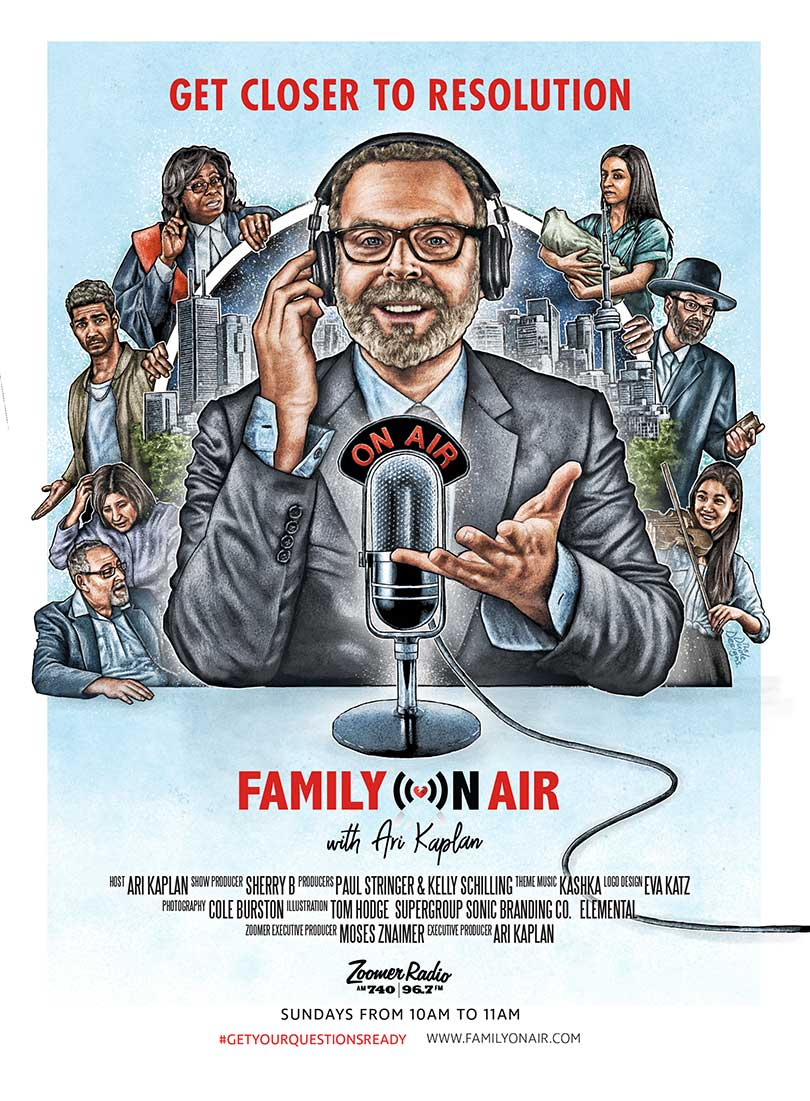 Family On Air