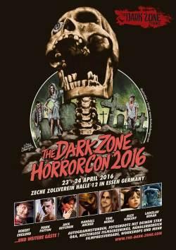 The Dark Zone Horror Con