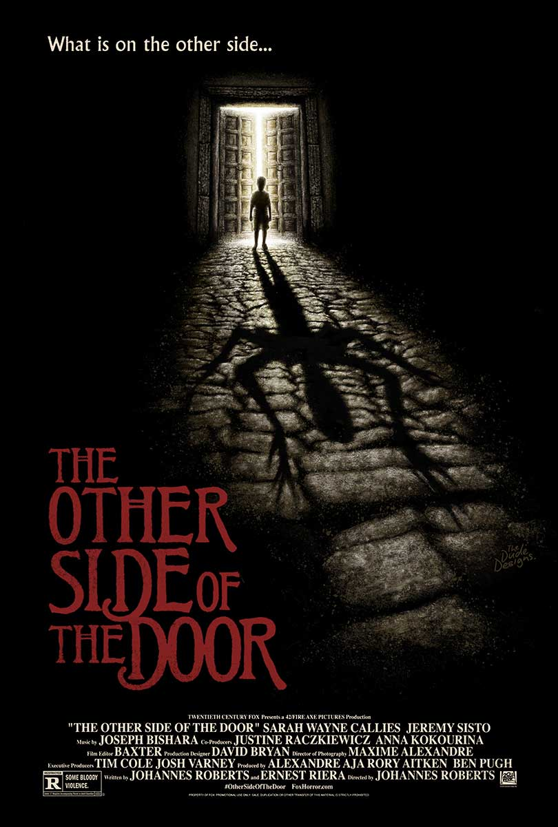 The Other Side of the Door B
