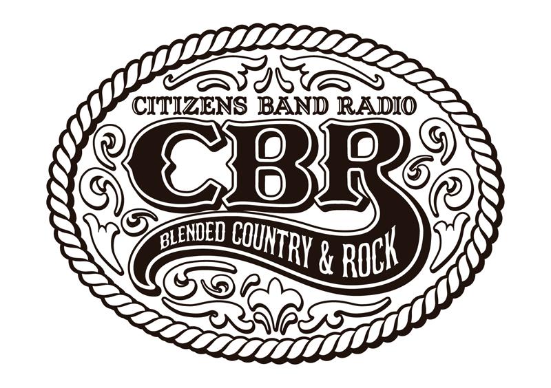 CBR blended logo