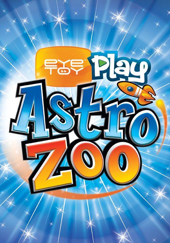 Astro Zoo logo
