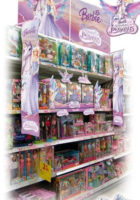 Barbiebay