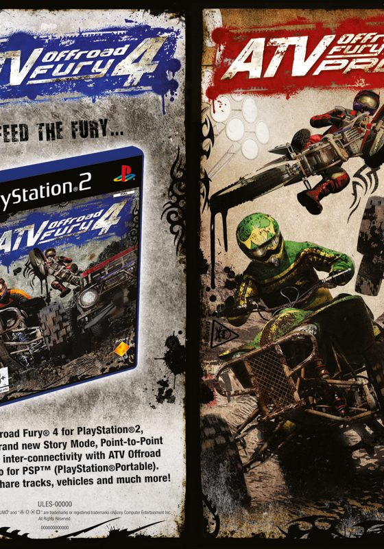 PSP Manual Cover ad