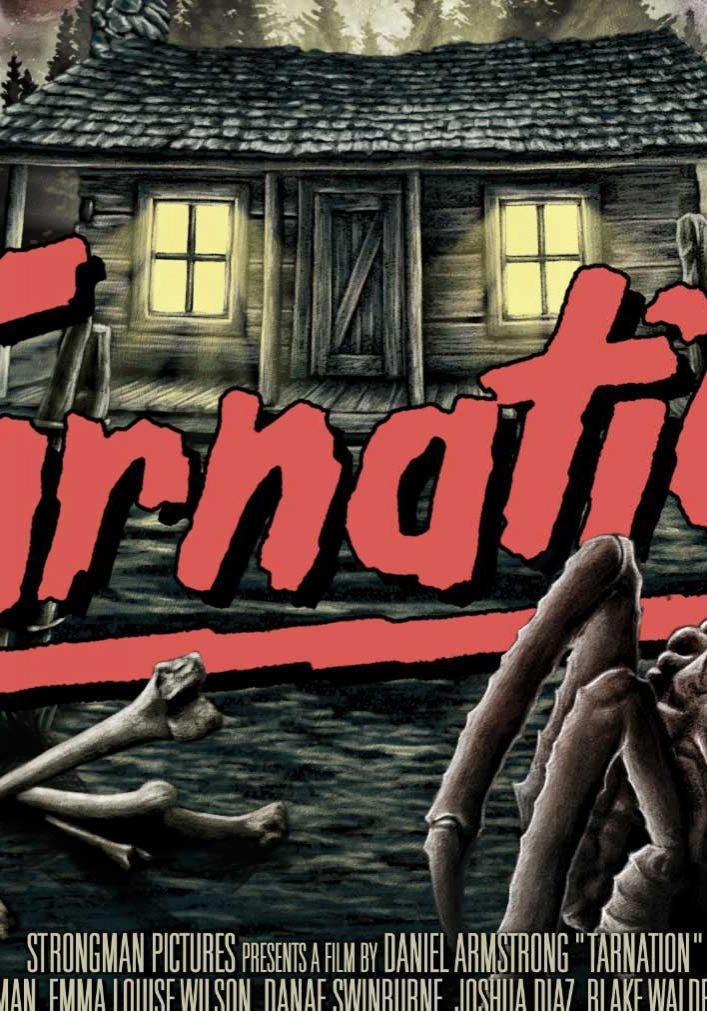 Screen-Tarnation title