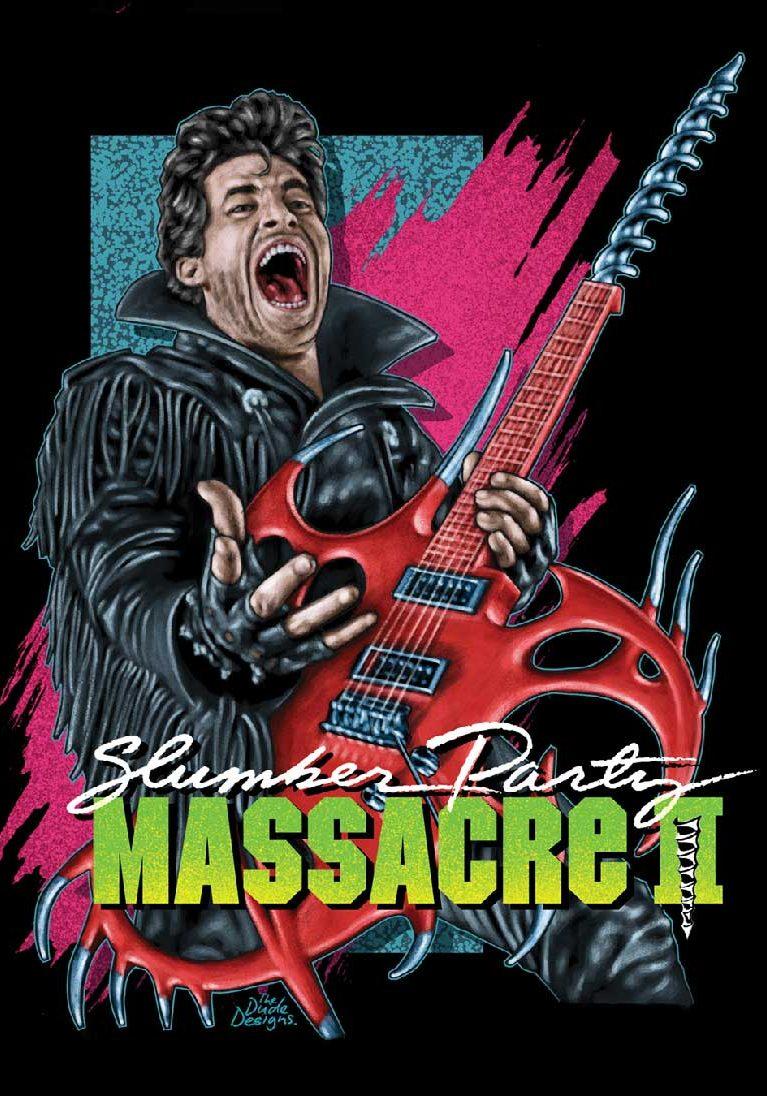 Slumber-Party-Massacre-2-Poster