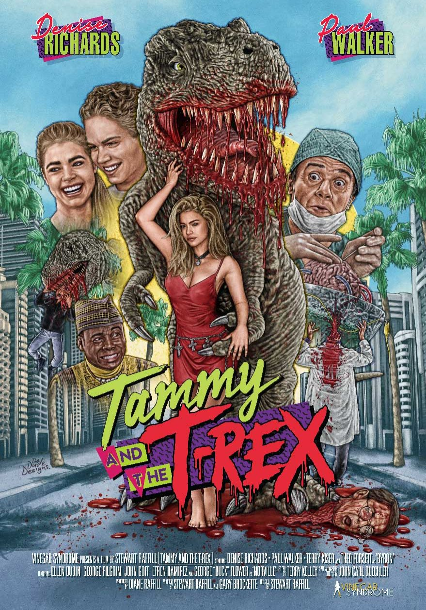 Tammy-and-the-T-Rex