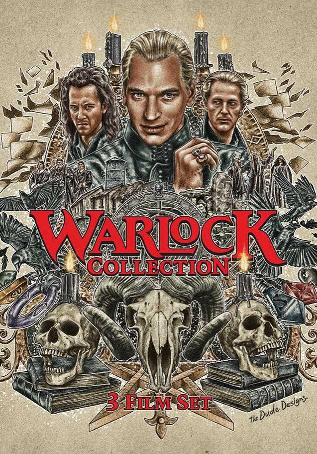 Warlock-Web